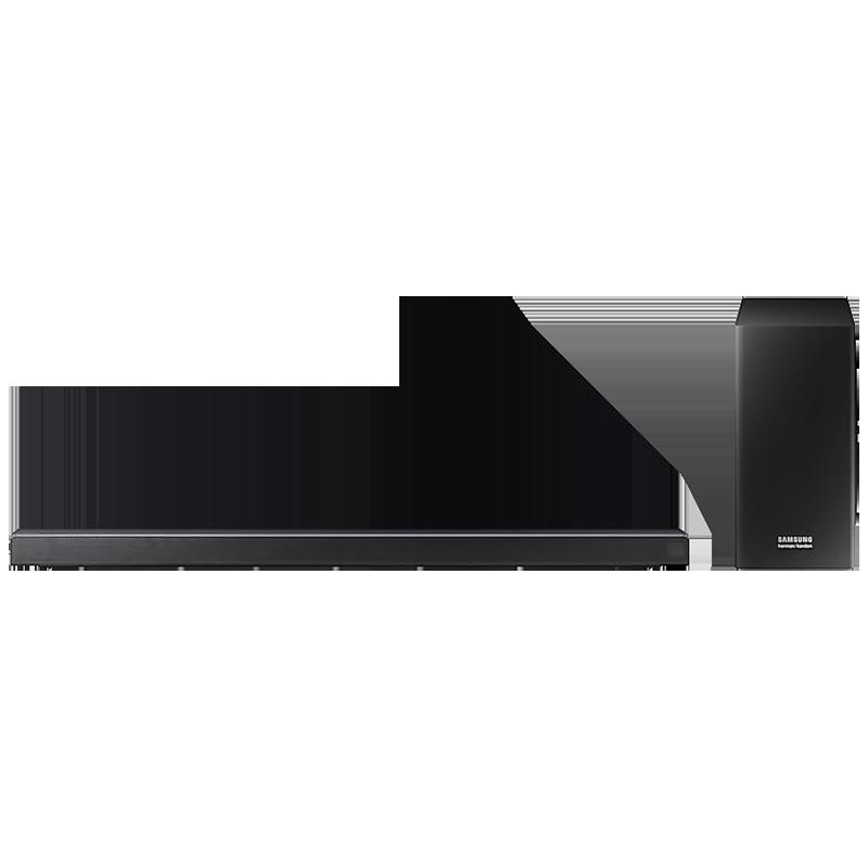 Test Labo de la Samsung HW-Q70R : de la puissance, mais un léger manque de précision