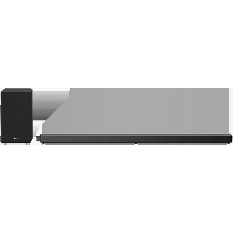 Test Labo de la LG SN10YG : la puissance au rendez-vous