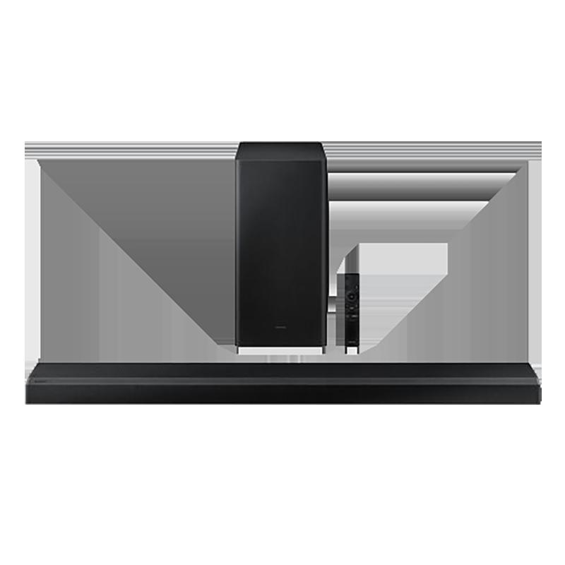 test Samsung HW-Q800A