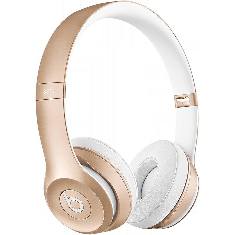 Test Labo du Beats Solo 2 : un très bon casque filaire
