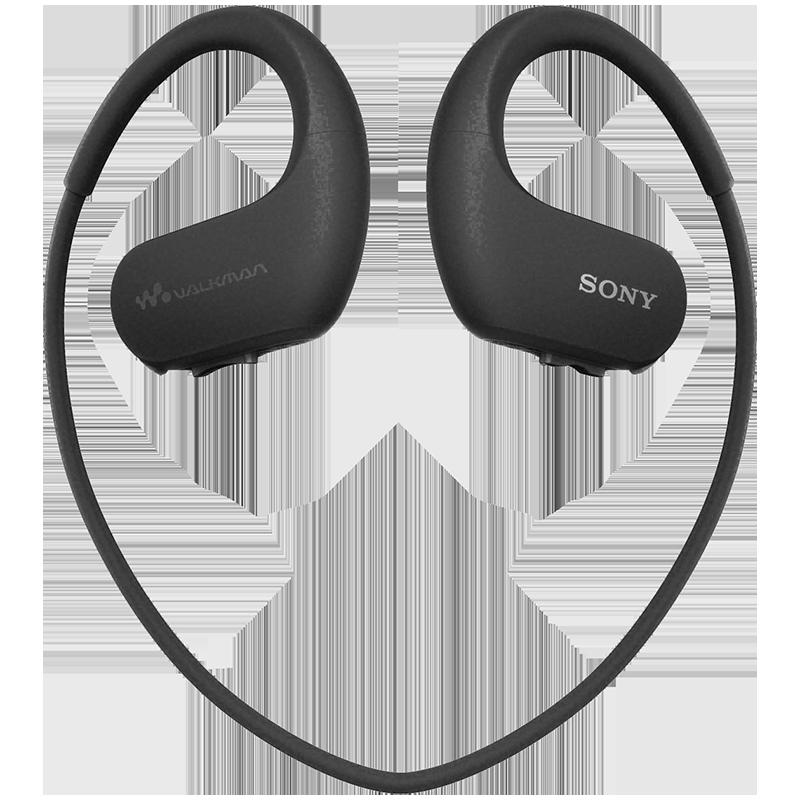Test Labo du Sony NW-WS413