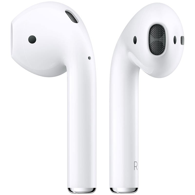 Image APPLE AirPods - Labo FNAC