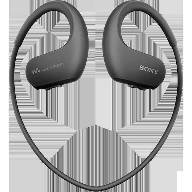 test Sony NW-WS414