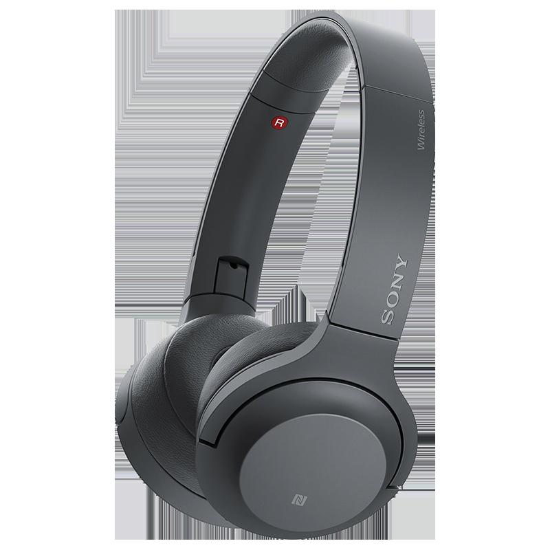 Test Labo du Sony WH-H800 : l'efficacité et le design