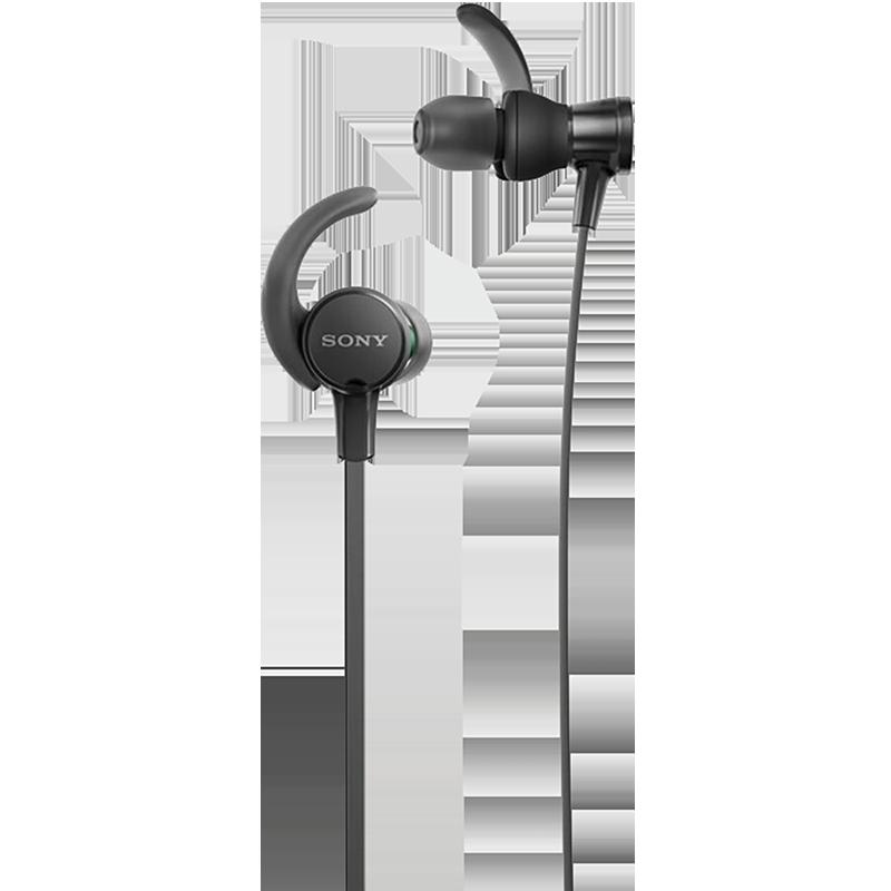 test Sony MDR-XB510AS