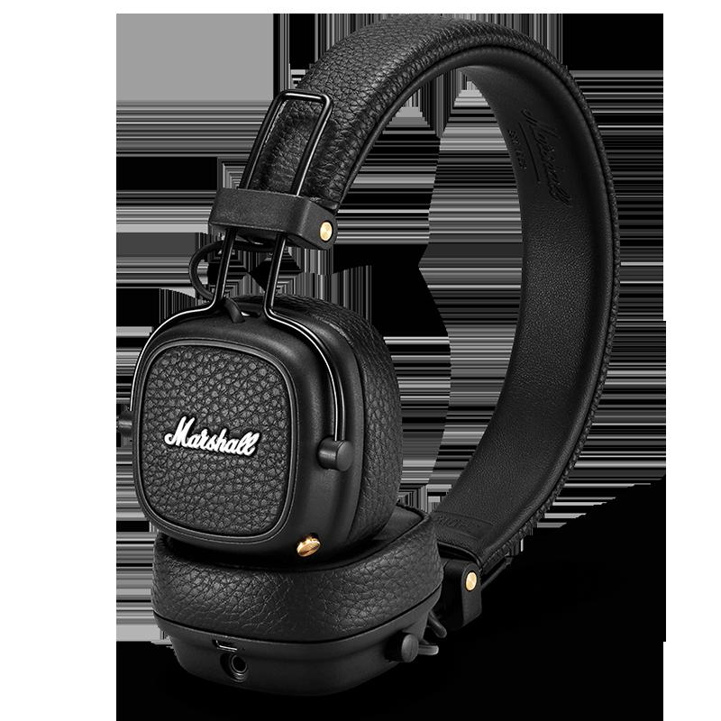 Image MARSHALL Major III Bluetooth - Labo FNAC