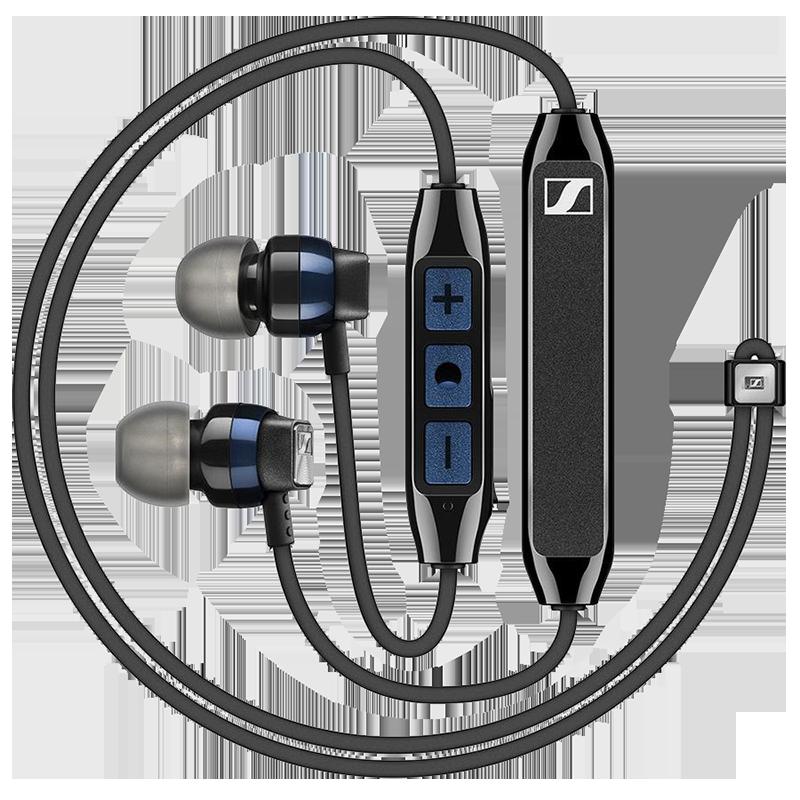 Image SENNHEISER CX 6.00BT In-Ear Wireless - Labo FNAC