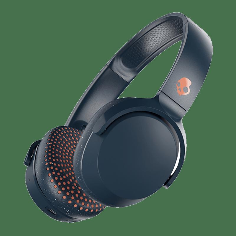 Image SKULLCANDY Riff Wireless (bold sound unplugged) - Labo FNAC