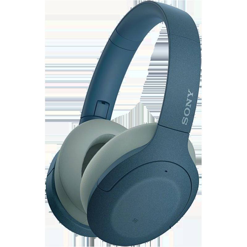 test Sony WH-H910N