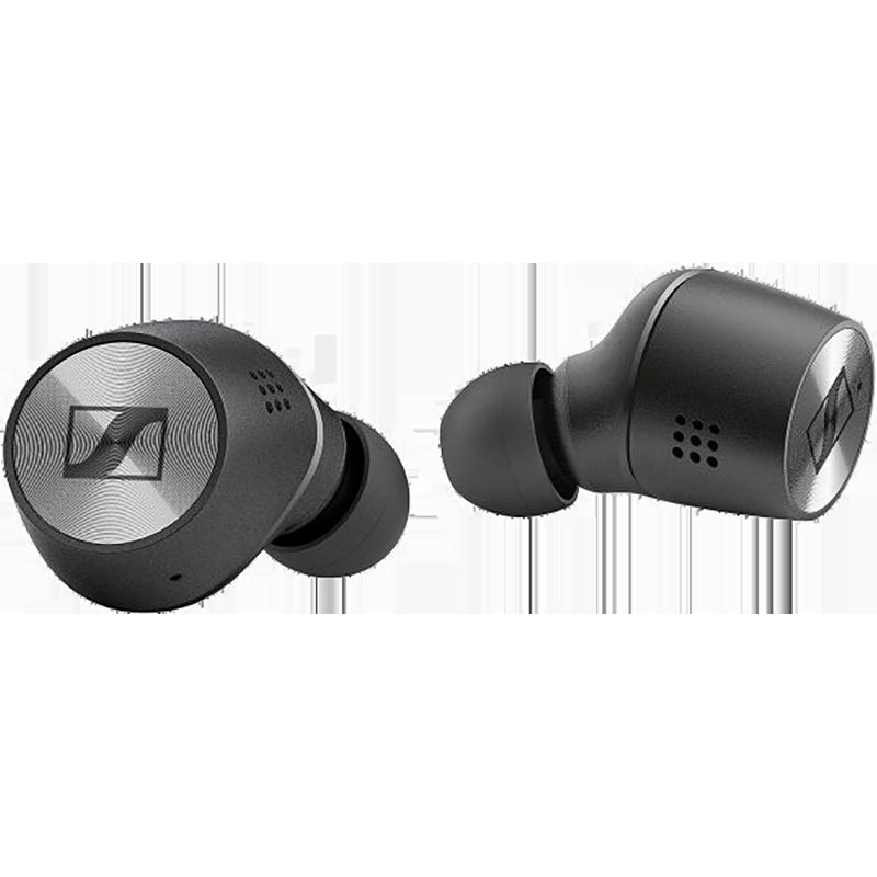 test Sennheiser Momentum True Wireless 2