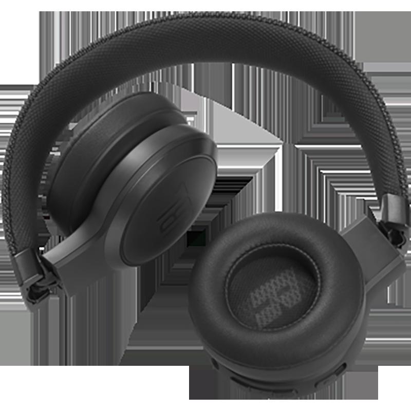 Test Labo JBL Live 460 NC : un casque à réduction de bruit abordable