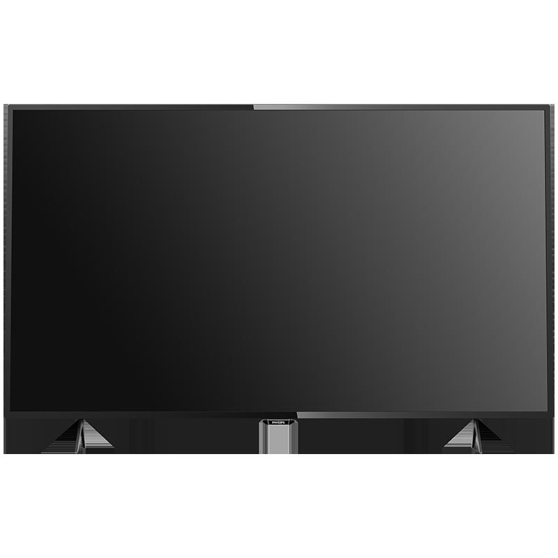 Test Labo du Philips 49PUH6101/88 : un téléviseur familial avant tout