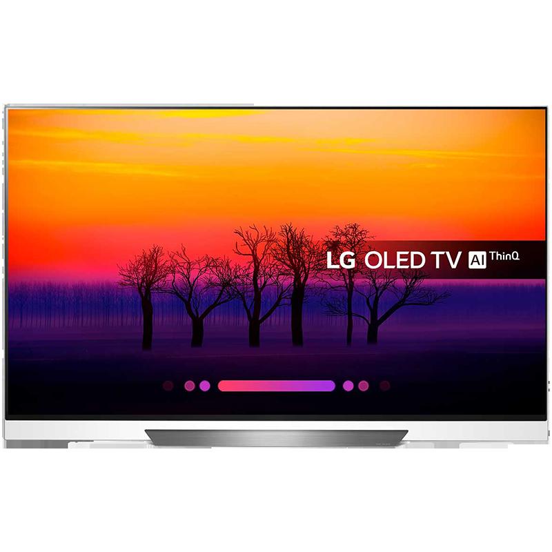Image LG OLED55E8PLA - Labo FNAC