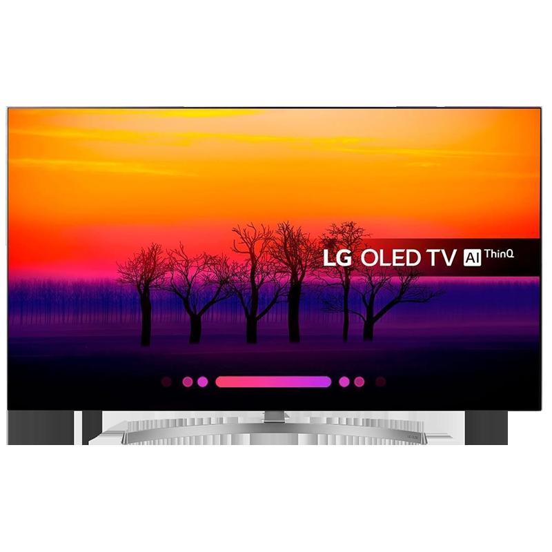 Image LG OLED65B8SLC - Labo FNAC