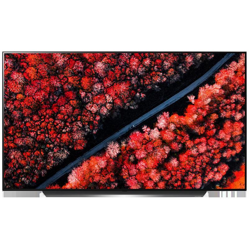 Image LG OLED65C9PLA - Labo FNAC