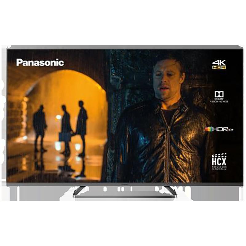 Image PANASONIC TX-50GX810E - Labo FNAC