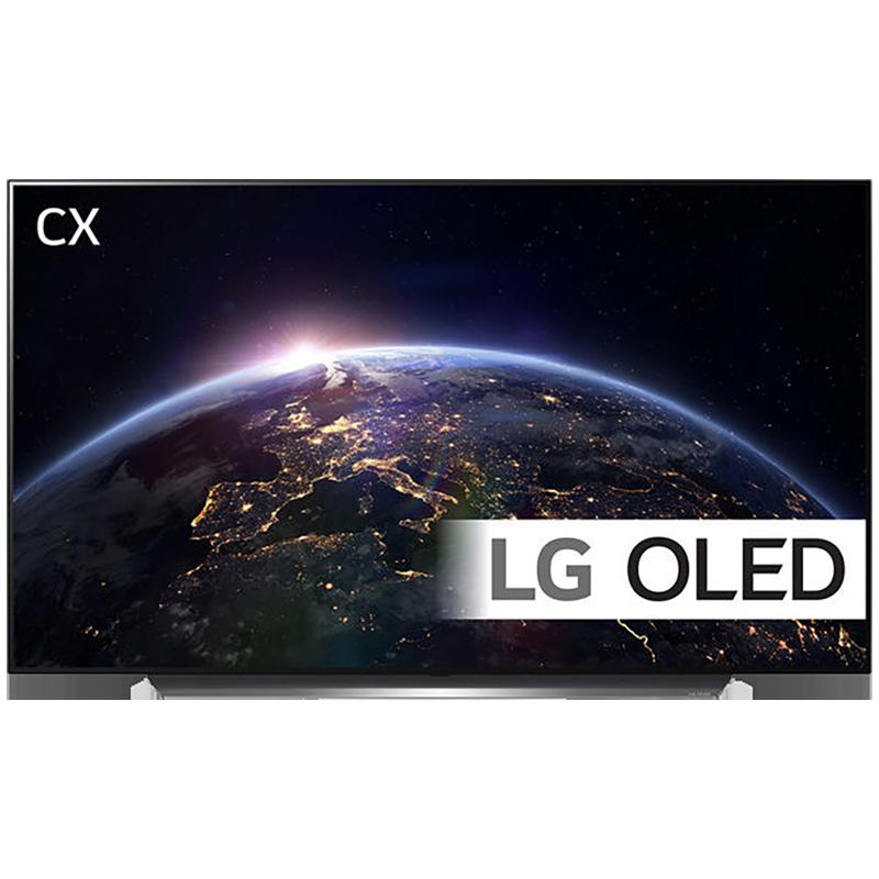 test LG OLED65CX6LA