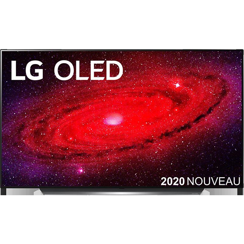 test LG OLED55GX6LA