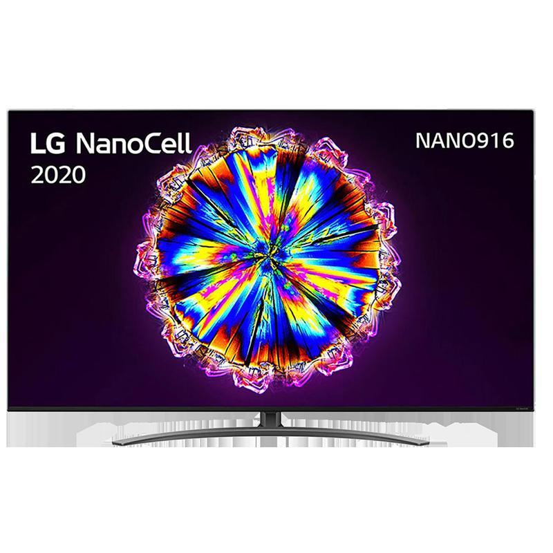test LG 65NANO916NA