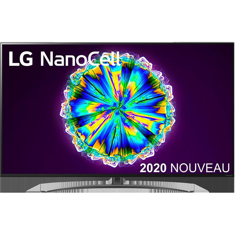 test LG 49NANO866NA