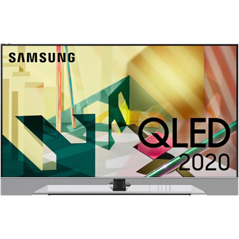 test Samsung QE55Q77T
