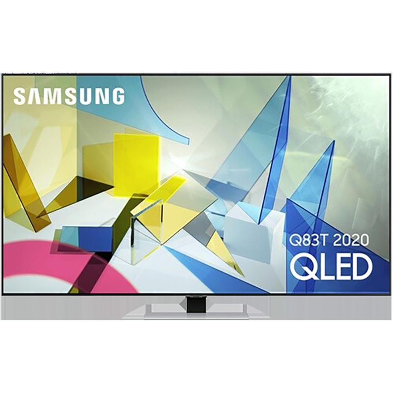 test Samsung QE65Q83TAT
