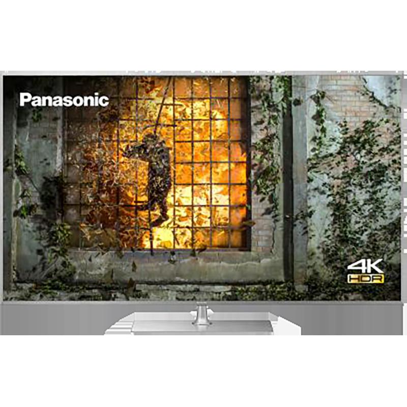 test Panasonic TX-55HX970E