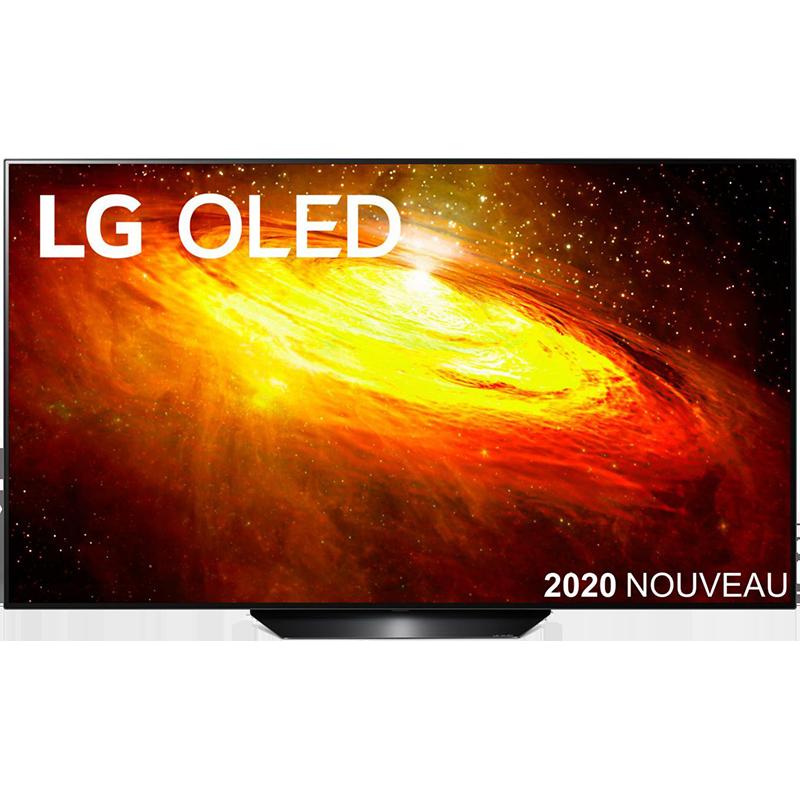 test LG OLED65BX6LB