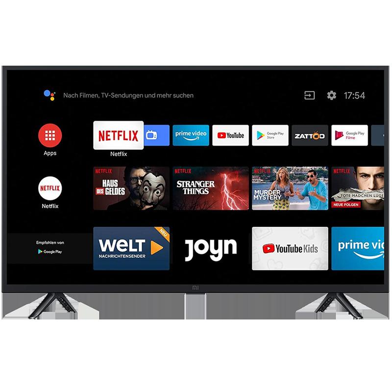 """test Xiaomi Mi TV A4 32"""""""