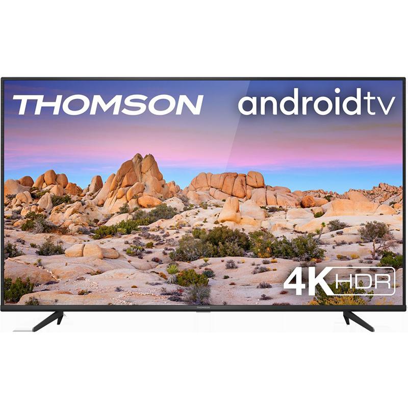 test Thomson 50UG6430