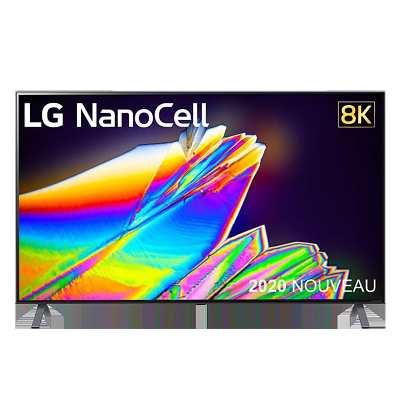 test LG 55NANO956NA
