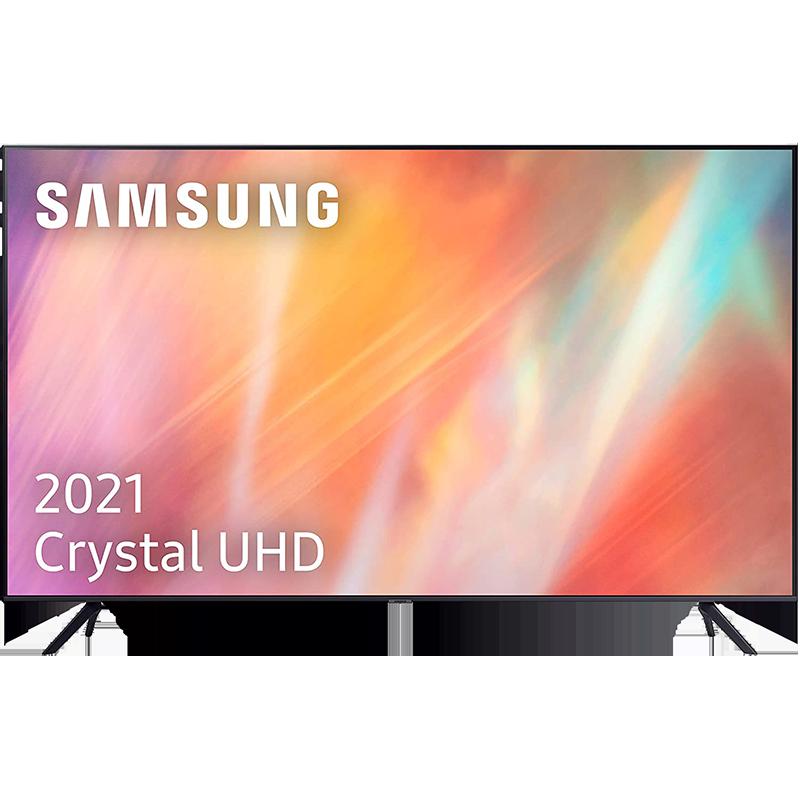 Test Labo Samsung UE43AU7105 : un très bon rapport qualité / prix, mais une colorimétrie perfectible