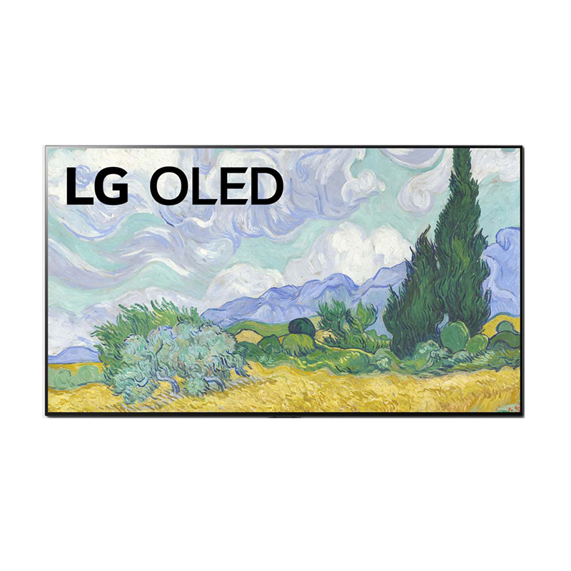 Image LG OLED55G16LA - Labo FNAC