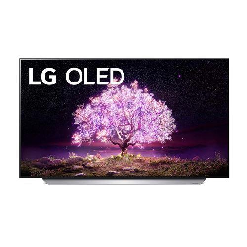 Image LG OLED48C15LA - Labo FNAC
