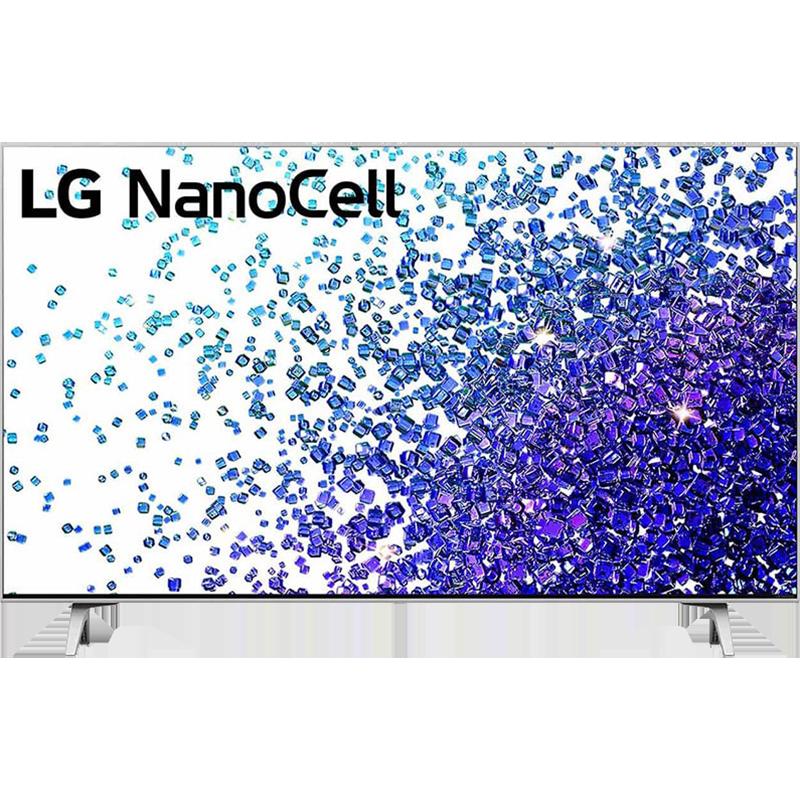 test LG 43NANO776PA