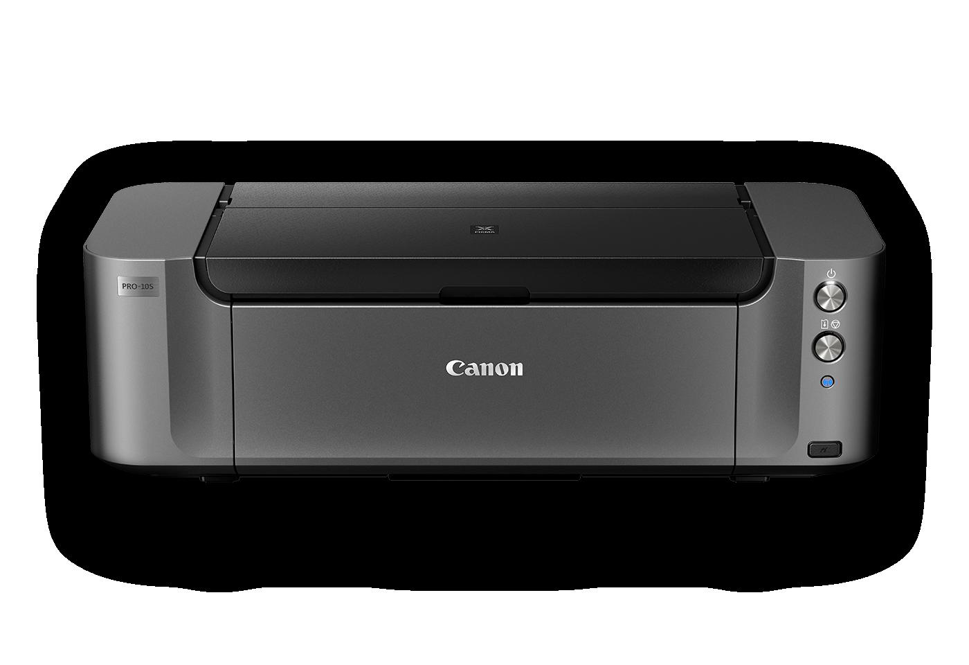 Image CANON Pixma Pro 10s - Labo FNAC