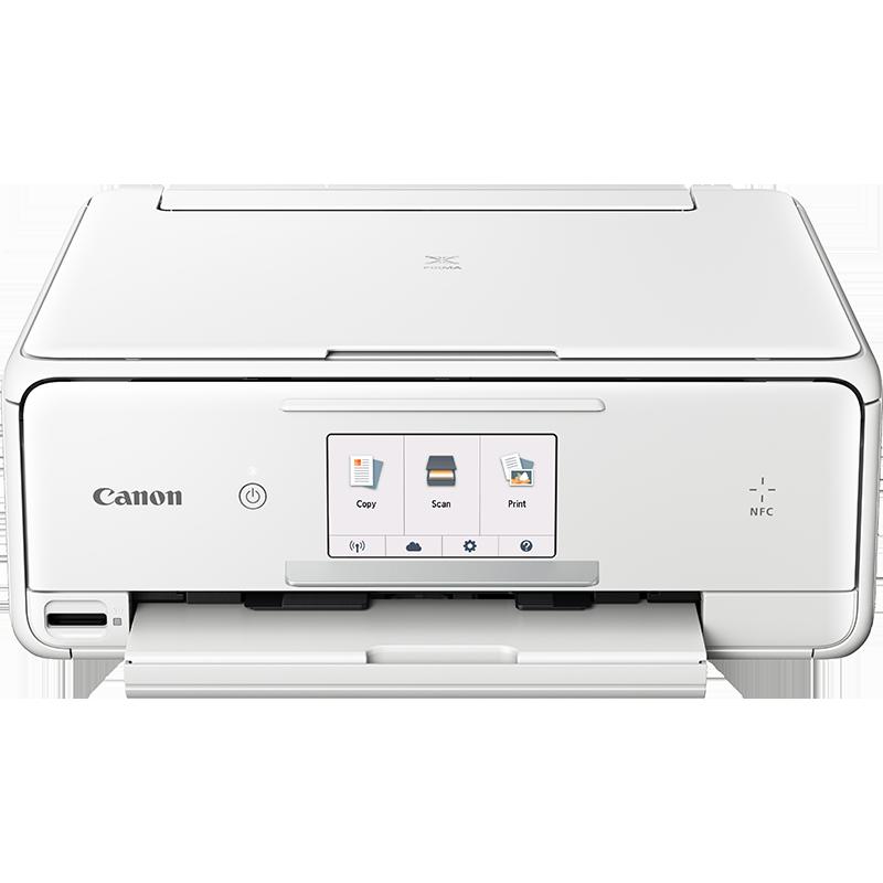 Image CANON Pixma TS8051 - Labo FNAC