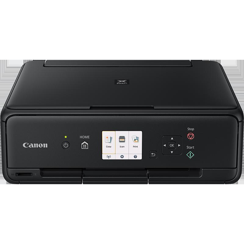 Image CANON Pixma TS5055 - Labo FNAC