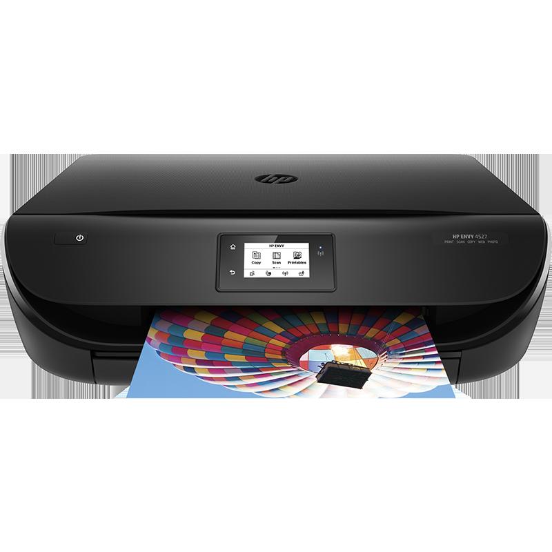 HP Envy 5030