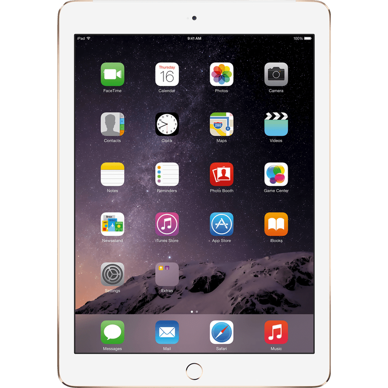Test de l'Apple iPad Air 2 : encore perfectible