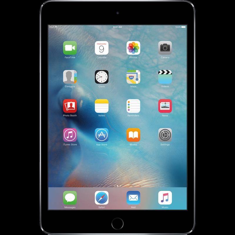 Test Labo de l'iPad mini 4 : des améliorations flagrantes