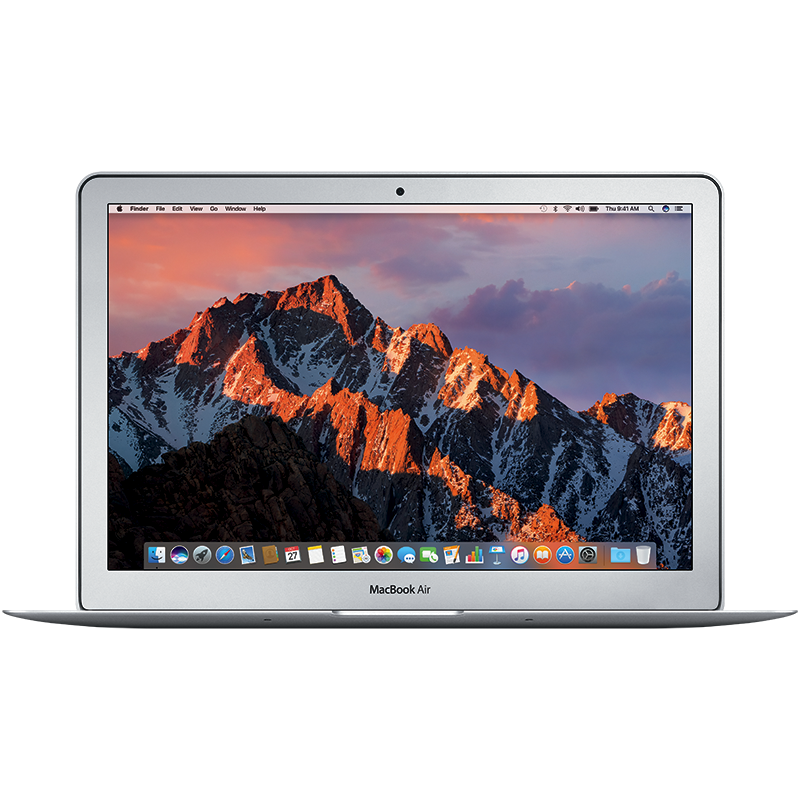 Image APPLE MacBook Air 13