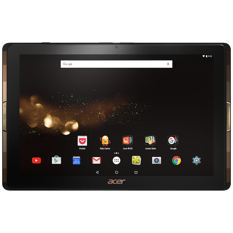 Image ACER Iconia Tab 10 A3-A40 - Labo FNAC