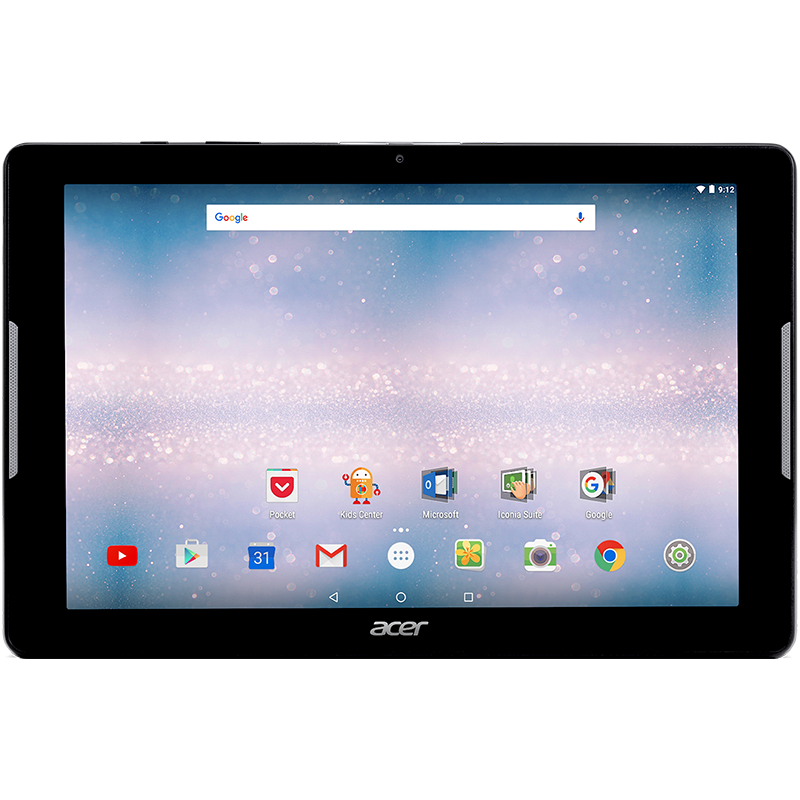Image ACER Iconia One 10 B3-A30 - Labo FNAC