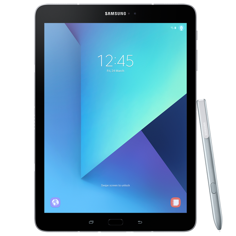Image SAMSUNG Galaxy Tab S3 (32Go-WIFI) - Labo FNAC