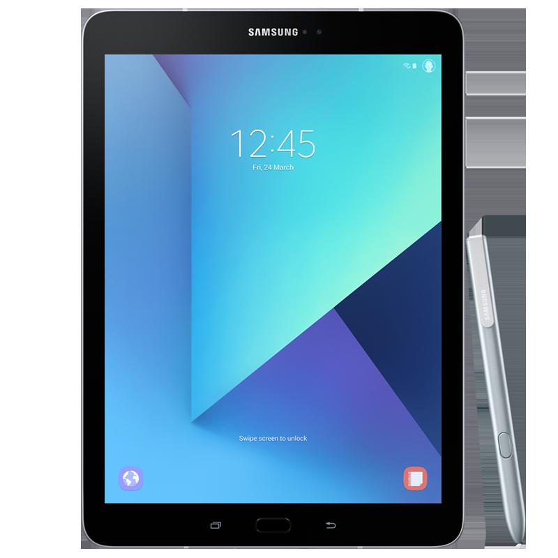 Test Labo de la Samsung Galaxy Tab S3 (32 Go – 4G) : des prestations haut de gamme à apprécier partout