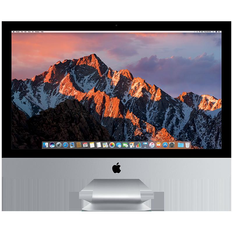 Test Labo de l'Apple iMac 27″ 5K (3,4-8-1To-4), un tout en un performant