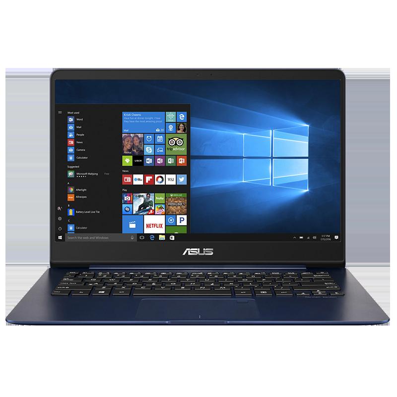 Image ASUS ZenBook UX430U-GV305T - Labo FNAC