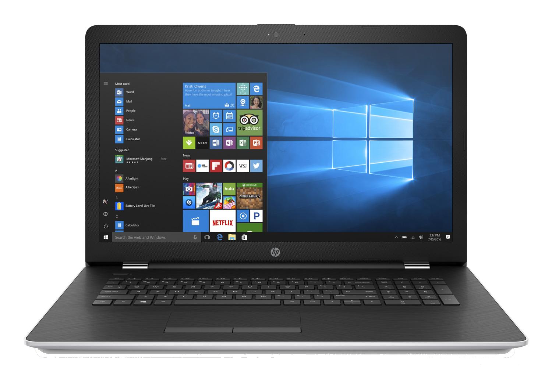 Image HP Laptop 17-bs007nf - Labo FNAC