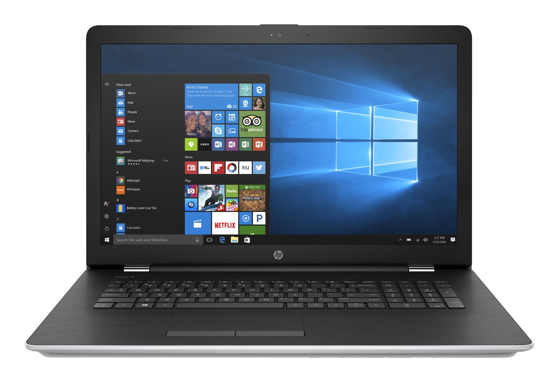 HP Laptop 17-bs007nf